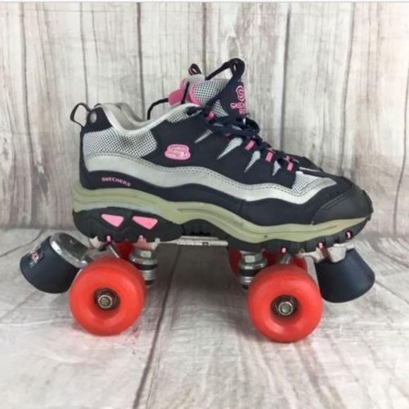 skechers skates womens
